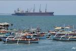 Bộ Ngoại giao Philippines: Trung Quốc vi phạm trắng trợn luật pháp QT