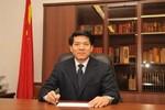 Đến lượt Đại sứ Trung Quốc tại Nga kêu gọi quốc tế lên án Nhật Bản
