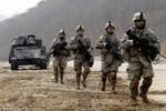 Hàn Quốc hỗ trợ 875 triệu USD để giữ chân lực lượng Mỹ