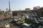 Mỹ kêu gọi đối thoại, hoan nghênh sự kiềm chế ở Thái Lan