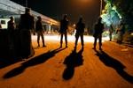 Ba binh sĩ Thái Lan bị bắt vì mang vũ khí vào khu vực biểu tình