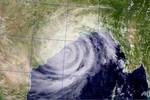 Việt Nam, Trung Quốc, Hàn Quốc, Nhật Bản sẽ thành tâm bão lớn ở TBD