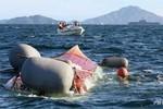 Hai ngư dân Nhật Bản thiệt mạng sau vụ vam chạm với tàu hải quân
