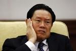 Chu Vĩnh Khang bị giam lỏng ở Thiên Tân, 10 quan chức cấp bộ liên lụy