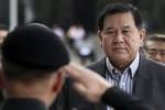 Quân đội Thái Lan kêu gọi đối thoại giải quyết xung đột chính trị