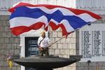 Thái Lan loay hoay với khả năng tuyên bố tình trạng khẩn cấp