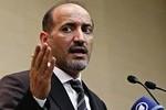 Phe đối lập Syria: Chính quyền Assad coi như đã chết