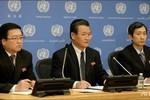 """Triều Tiên thúc đẩy áp lực quốc tế """"ép"""" Mỹ-Hàn bỏ tập trận"""