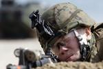 Mỹ-Hàn kiên quyết tập trận, bất chấp phản ứng từ Triều Tiên
