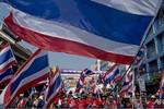 Chính phủ Thái Lan dự định giành lại trụ sở bị phe biểu tình chiếm giữ