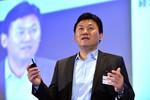 Đại gia viễn thông Nhật tuyên bố mua Viber giá 900 triệu USD