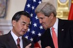 Ngoại trưởng Mỹ cảnh báo sẽ chống Trung Quốc áp ADIZ ở Biển Đông