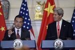 Trung Quốc không bao giờ cho phép hỗn loạn, chiến tranh tại Triều Tiên