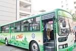 Tập đoàn Tokyu Nhật Bản mở tuyến xe bus tại Bình Dương