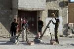 Phiến quân Syria lên kế hoạch chiếm khu vực biên giới với Jordan