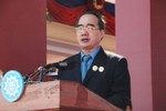 Chủ tịch MTTQ Nguyễn Thiện Nhân thăm Trung Quốc