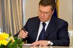 Nga đồng ý để Tổng thống Ukraina Yanukovich từ bỏ quyền lực?