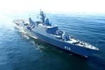Báo Nga tiết lộ tiến trình đóng 2 tàu khu trục Gepard-3.9 cho Việt Nam