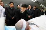 Trung Quốc cáo buộc người Duy Ngô Nhĩ gây ra vụ thảm sát Côn Minh