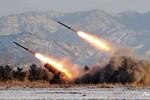 Triều Tiên lại bất ngờ bắn thêm 2 tên lửa