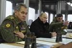 Mỹ đình chỉ hợp tác quân sự và thương mại với Nga