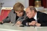 Thủ tướng Đức có thể thuyết phục Putin rút quân khỏi Ukraine