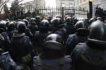 """""""Tình hình bất thường, Nga có thể hành động quân sự khẩn cấp"""""""