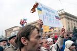 Nga đã đạt được mục tiêu kiểm soát Crimea, sẽ không tấn công Ukraine