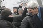 Ukraine bác tin cho Mỹ đặt lá chắn tên lửa đổi viện trợ kinh tế