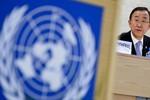 Liên Hợp Quốc cử đặc phái viên mới đến phía đông Ukraine