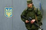 Một nhóm tay súng đột kích căn cứ phòng thủ tên lửa Ukraine tại Crimea