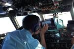 Malaysia: Máy bay mất tích từng gặp sự cố