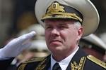 Ukraine truy tố hình sự Tư lệnh Hạm đội Biển Đen Nga