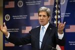 Washington hỗ trợ tài chính cho Ukraine là vi phạm hiến pháp Mỹ