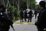 Thái Lan bắn chết 15 người Campuchia vượt biên trộm gỗ quý