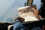 Máy bay Malaysia mất tích có thể đã tới khu vực do Taliban kiểm soát
