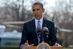 Obama mở rộng lệnh trừng phạt, Nga công bố biện pháp trả đũa
