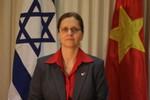 Đại sứ quán Israel tại Hà Nội thông báo đóng cửa kể từ 24/3