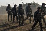 Đảng Cộng hòa Mỹ đề xuất viện trợ vũ khí phòng thủ cho Ukraine