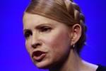 Tymoshenko kêu gọi Ukraine cầm súng chống lại Nga
