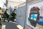 Hơn 15.000 binh sĩ Ukraine tại Crimea gia nhập quân đội Nga