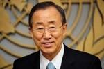 Ban Ki-moon: Putin cam kết không đưa quân sang Ukraine