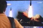 """Triều Tiên tuyên bố sẽ thử hạt nhân """"kiểu mới"""""""
