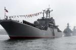Quốc hội Nga bỏ phiếu chấm dứt thỏa thuận về Hạm đội Biển Đen với Kiev