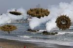 Hàn Quốc cho phép bắn trả Triều Tiên gấp 3-5 lần