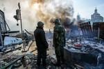 Học giả Nga: Tình hình Ukraine giống khủng hoảng tên lửa Cuba 1961