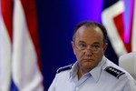 Chỉ huy NATO: Nga có thể chiếm Ukraine trong 3-5 ngày