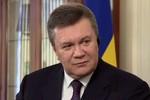 Yanukovych: Crimea rời bỏ Ukraine là một bi kịch