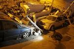 Động đất 7,8 độ richter tấn công Chile gần vị trí hôm 1/4