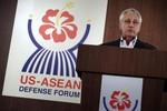 Chuck Hagel: Đe dọa hay dùng vũ lực ở Biển Đông đều không thể dung thứ